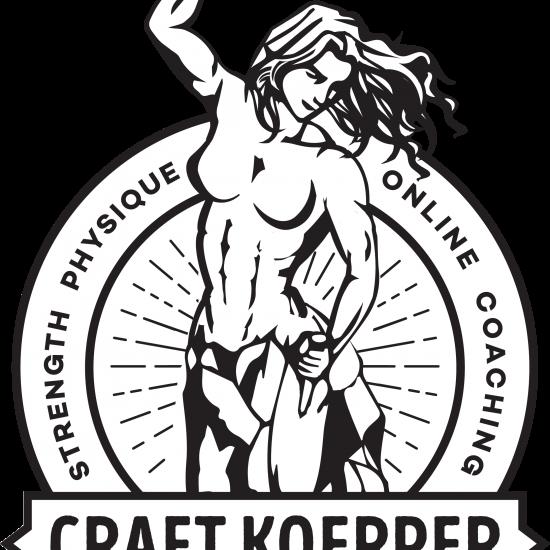 craftkoerper logo frau
